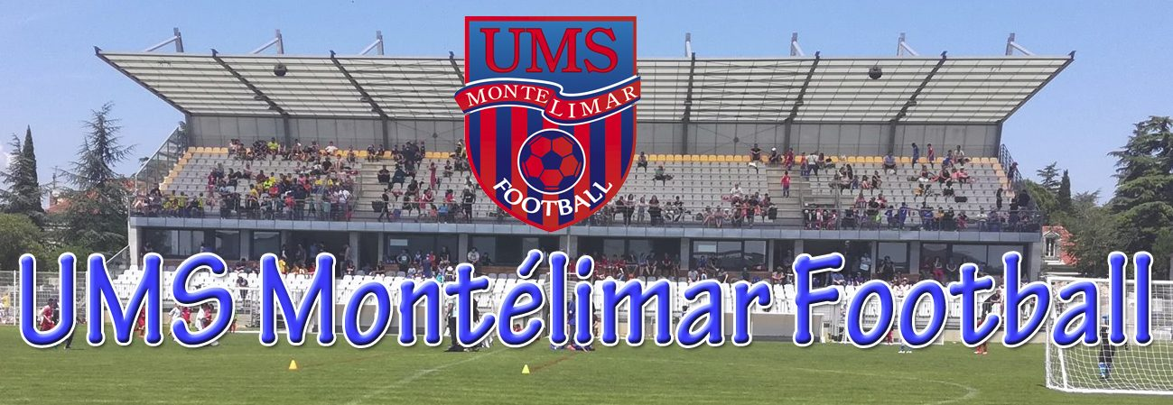 UMS Montélimar Football
