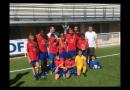 TOURNOIS U13 pour les A et B à CRUAS – L'équipe C à l'USVJ