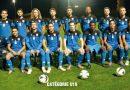 Les U19 joueront en Ligue la saison prochaine!