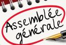 ASSEMBLEE GENERALE UMS FOOTBALL – JEUDI 3 OCTOBRE 2019