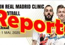 Report du stage Real Madrid