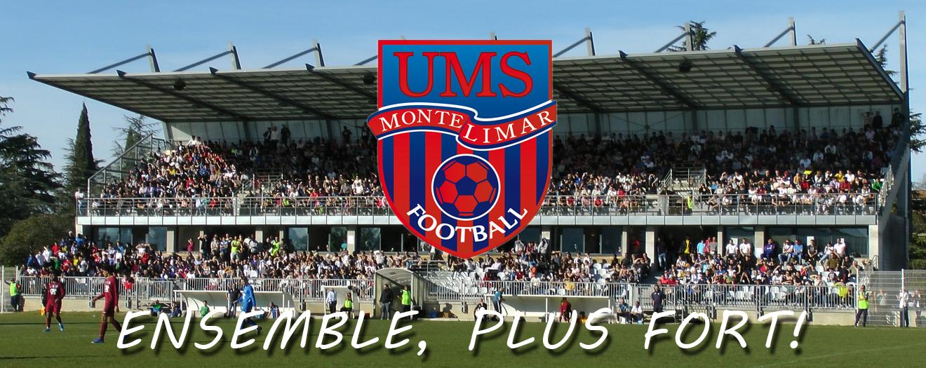 UMS Montélimar Football