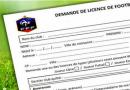 Inscriptions à l'UMS – Permanences licences 2020/2021